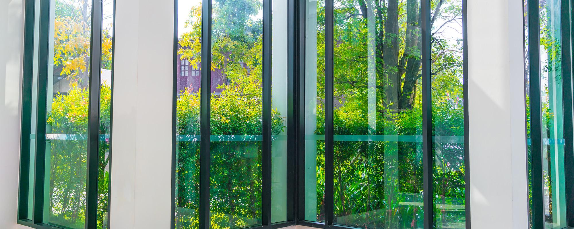 WS-Fenstersysteme